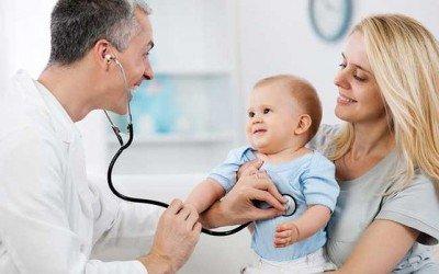 Bronquitis en el niño