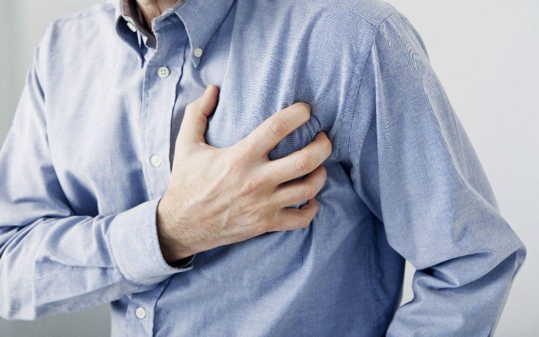 Aprende qué hacer ante un ataque cardíaco