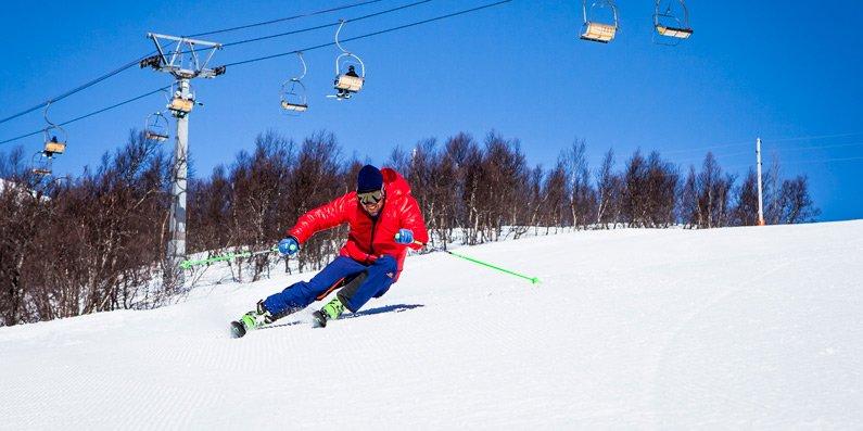 Consejos para la prevención de lesiones en deportes de invierno