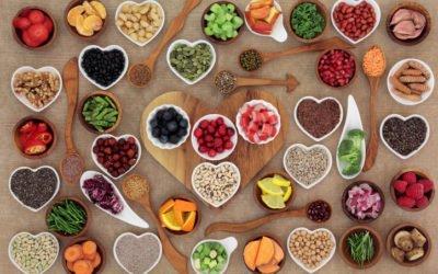 Dieta DASH: enfoque dietético para la hipertensión