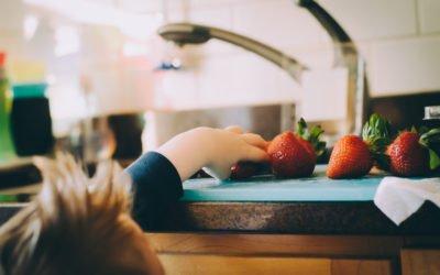 Mi hijo es celíaco: ¿Cómo lo alimento sanamente?