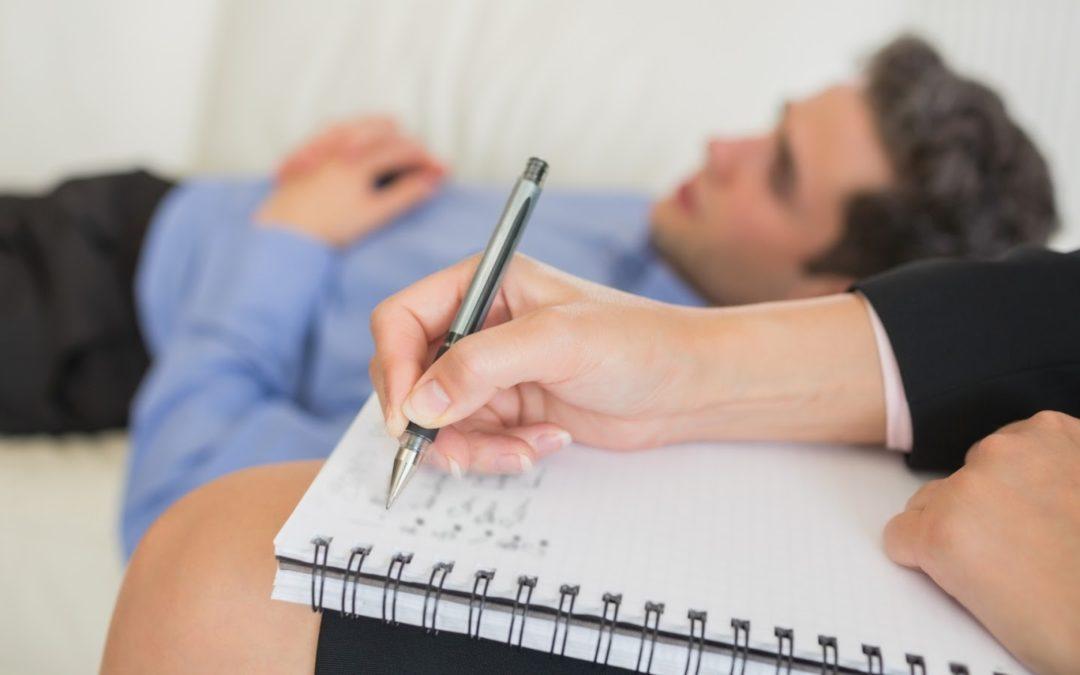 La importancia de ir al psicólogo