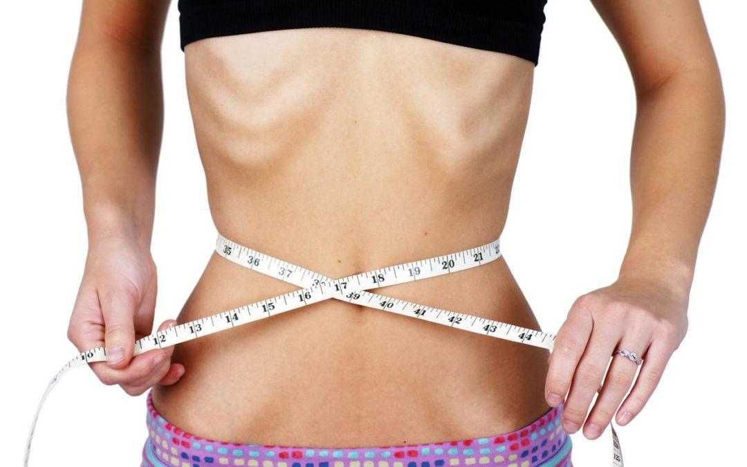 Trastornos alimentarios: enfermedades de verano