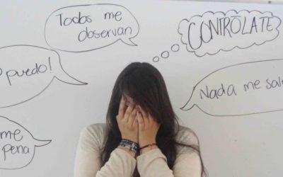 ¿Qué es y cómo tratar la Fobia Social?