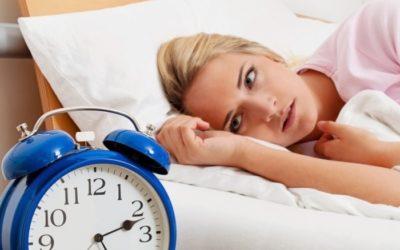 Las graves consecuencias de no dormir bien