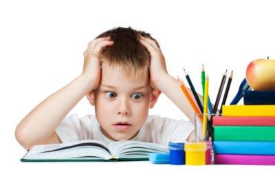 Los peligros de no tratar trastornos de lenguaje en la infancia