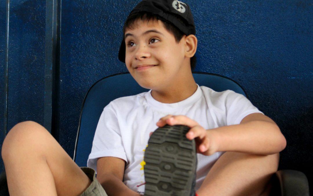 Día mundial por el Síndrome de Down
